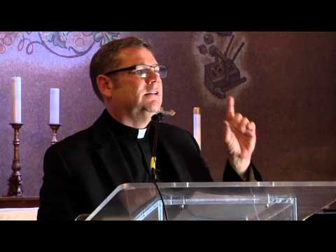 Msgr  Craig Harrison, It's a New Year