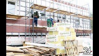 В Альметьевске завершается строительство двух объектов здравоохранения