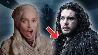 20 FACTS You Didn't Know About GAME OF THRONES!