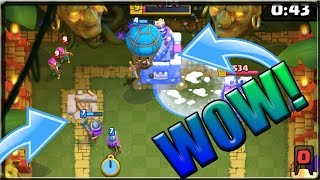 Clash Royale   BEST BALLOON FREEZE CYCLE DECK!! No Legendary Needed