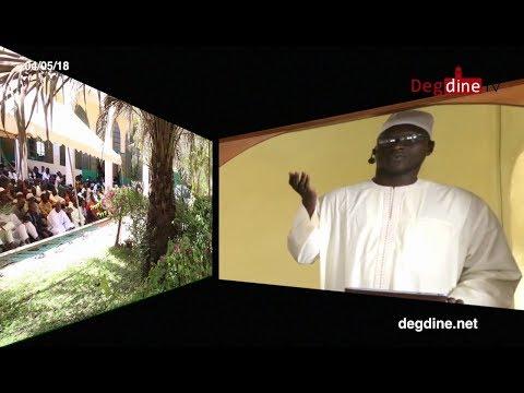 Khoutbah du 04 05 18 || Les Objectifs du Ramadan || Imam Mor KEBE H.A