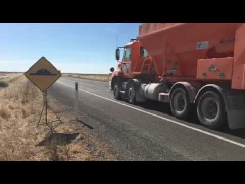 Roadquake RMS