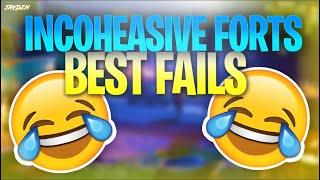 IncoheasiveFort Best funny/Fails Moments Pt.1