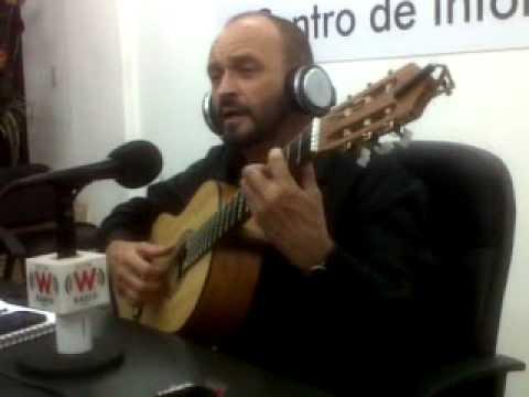 VICTOR FRANCO - 'UN AMOR EN EL OLVIDO'