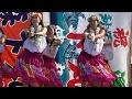 鎌倉女子大学 フラダンス部 ①