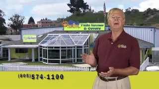 Sunrooms | Patio Covers | Patio Rooms | Home Star Construction 805-574-1100