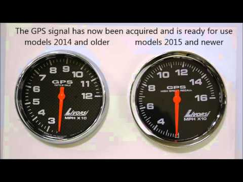Gaffrig Gps Sdometer Wiring Diagram | Wiring Diagram on