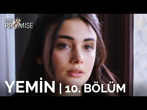 Yemin (The Promise) 10. Bölüm | Season 1 Episode 10