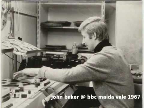 John Baker BBC Radiophonic Workshop Tribute