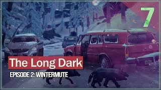 30 грамм ненависти ● The Long Dark: Wintermute Episode 2 #7