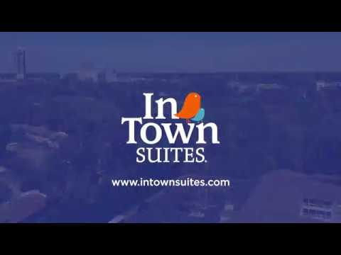 InTown Suites - Your Apartment Alternative