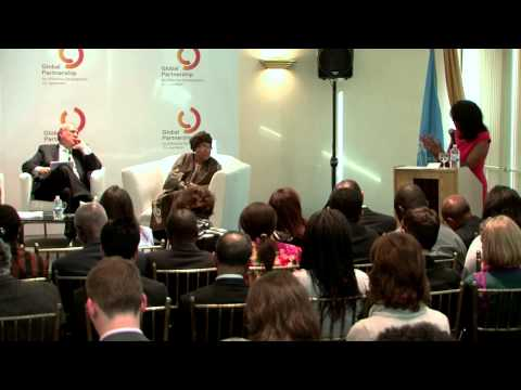 UNGA Flagship Event on Tax, Development and the GPEDC
