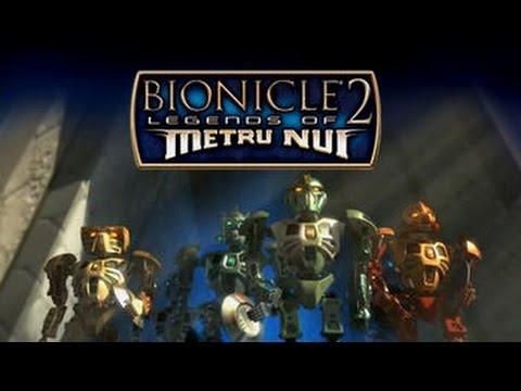 Bionicle 2 Игру Скачать - фото 2