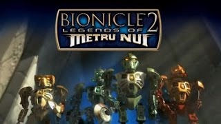Bionicle 2 Legends of Metru Nui (Full Movie)
