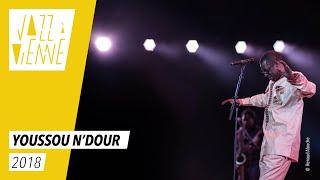 Youssou N'Dour - Jazz à Vienne 2018 - Live