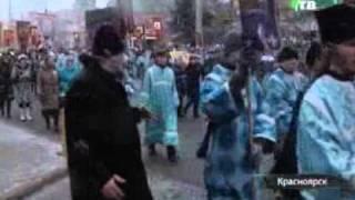 Паломничество в Красноярск. (NotaBene 01.11.11)(, 2011-11-02T13:16:57.000Z)