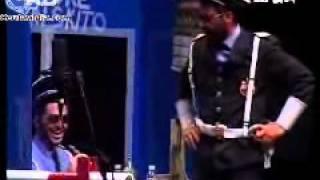 Carnaval de Ceuta 2009 - Del cielo al infierno (Primer premio cuartetos)