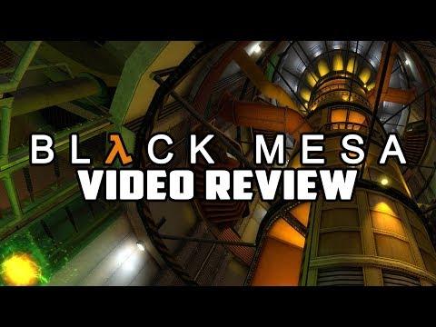 Black Mesa PC Game Review - Xen Incognito