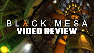 Black Mesa PC Game Review - Xen Incognito