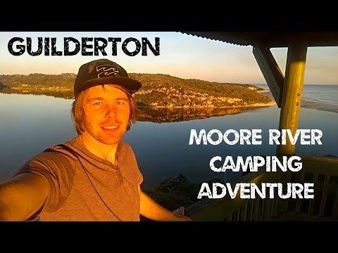 Guilderton Camping Adventures (Moore River) 4WD WA