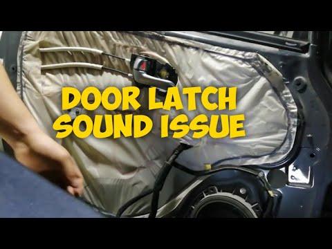 Kia 81321-1W050 Door Lock Actuator Motor