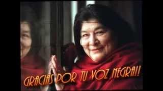 'Maria Maria'- Mercedes Sosa, Elis Regina e Milton Nascimento (3 vídeos)