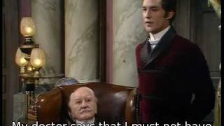 Jeremy☆Brett An Ideal Husband 1969 (Eng.Sub) 4/6