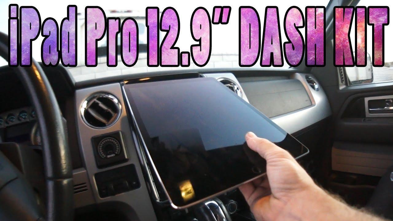 The RARE iPad PRO 12 9