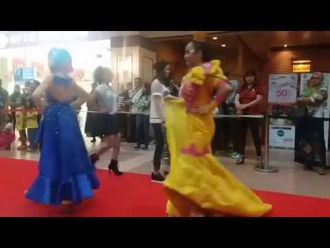 Parade Fashion @ SCP Samarinda 2016