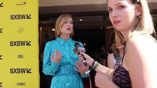 SXSW's A Vigilante Premiere w/Olivia Wilde