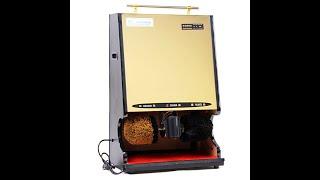 Автоматический электрический полировщик обуви для мужчин женщин очиститель кожаной автоматическая