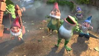 Nelly Furtado & Elton John: Crocodile Rock