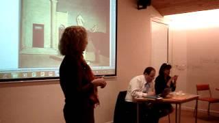 Aycs - seminario agosto 2011 - parte 1