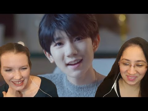 TFBOYS - Our Time 我們的時光 (官方完整版 MV) Reaction Video