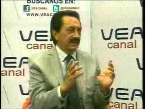 Entrevista Mario David Garcia VC 1100 220615
