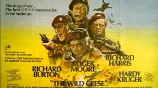 """The Wild Geese"" -- O.S.T. by Roy Budd"