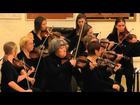 Тартини, Джузеппе - Концерт для скрипки с оркестром соль мажор
