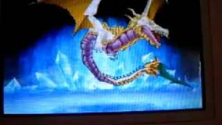 Dragon Quest IX - I thought we were friends - samaphant123