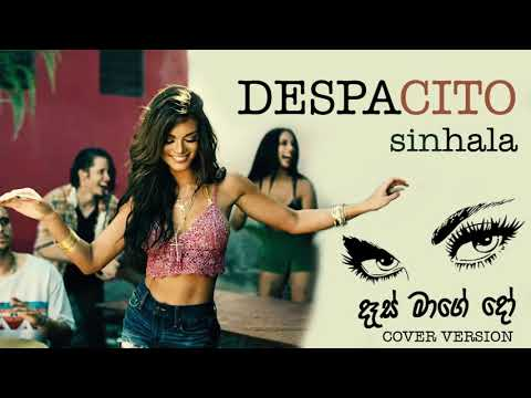 Despacito Sinhala Cover by Naveen Weeraman