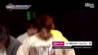 180111 Stray Kids 34 Grrr 34 Beware Special Stage