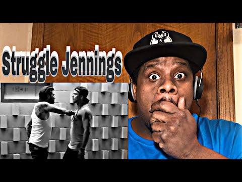 Struggle Jennings - Outlaw Shit feat. Yelawolf & Waylon Jennings (Official Video) Reaction