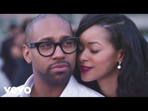 PJ Morton - Only One ft. Stevie Wonder
