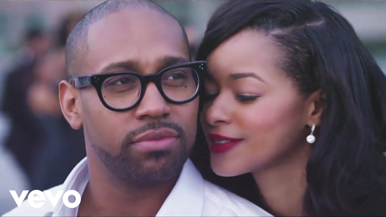 PJ Morton | Only One ft. Stevie Wonder