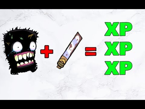 How To Get XP | Castle Crashers (Remastered)