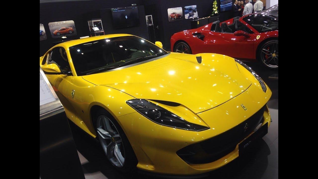 salon de l 39 auto de lyon 2017 les meilleures voitures uhd youtube. Black Bedroom Furniture Sets. Home Design Ideas