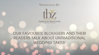 TBZ-The Original Wedding Diaries