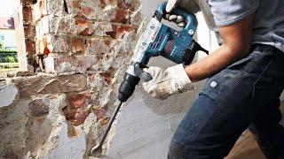 видео Демонтаж стен в квартире при перепланировке