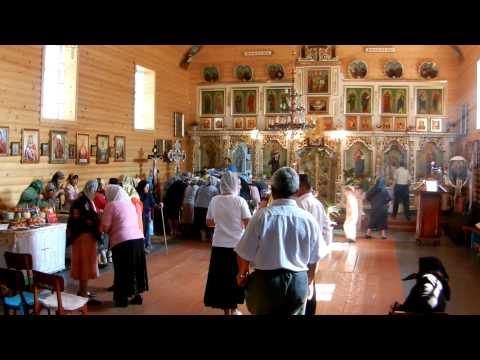 Lashkivka, Ukraine - Church #2