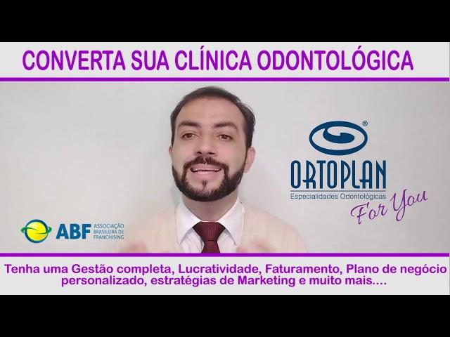 Conversão de clínica odontológica no modelo de Franquia