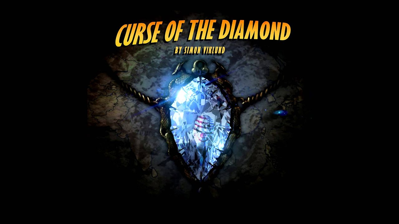Payday 2 Soundtrack - Curse of the Diamond (The Diamond Heist)